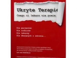 front książki Jerzego Zięby