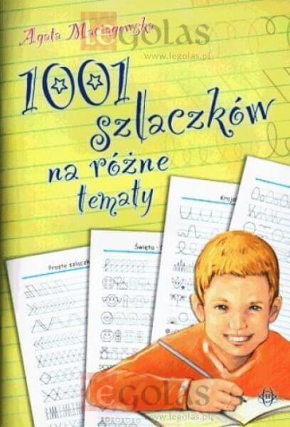 Jak przygotować dziecko do nauki pisania?