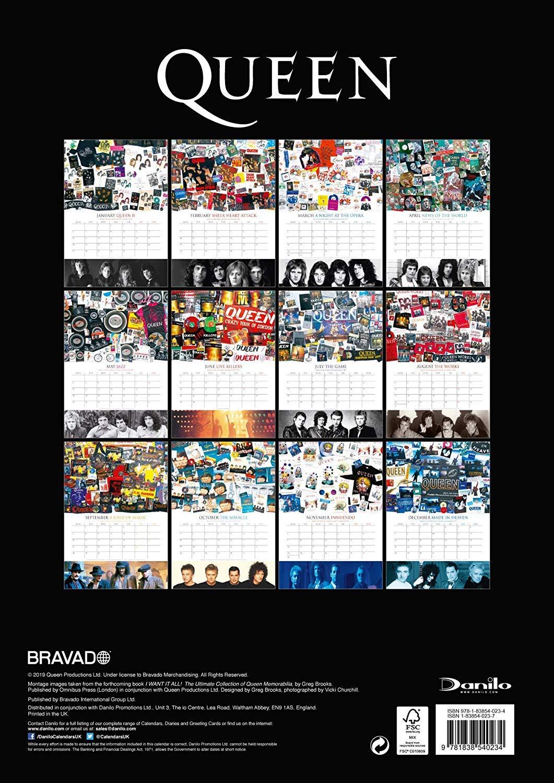 Kalendarze ścienne, jako praktyczna ozdoba ściany domu
