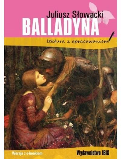 Balladyna – książka, która dostarcza dużą dozę skrajnych emocji