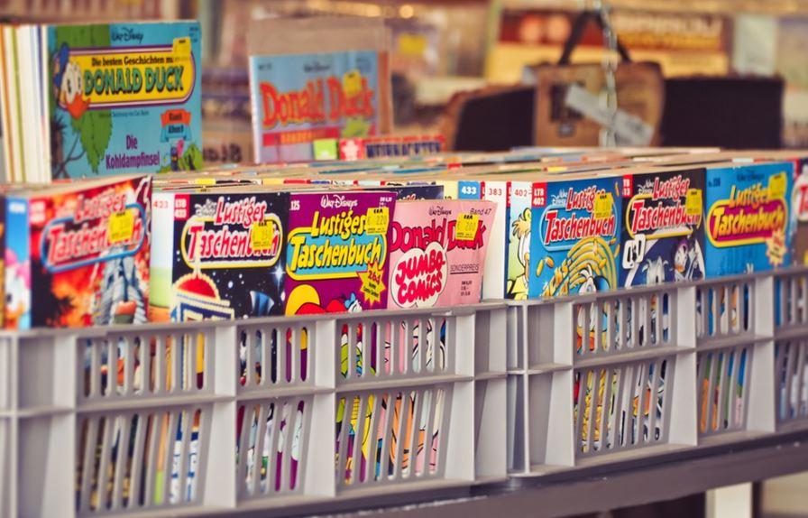 Czy komiksy są dla każdego?
