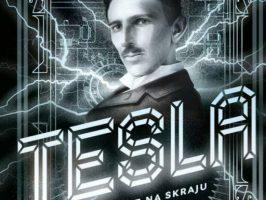 Książka biograficzna Tesla