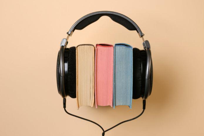 Książki do słuchania