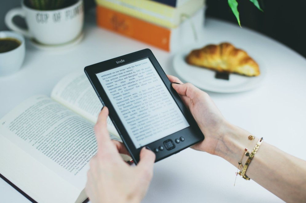 Czy warto kupować ebooki?