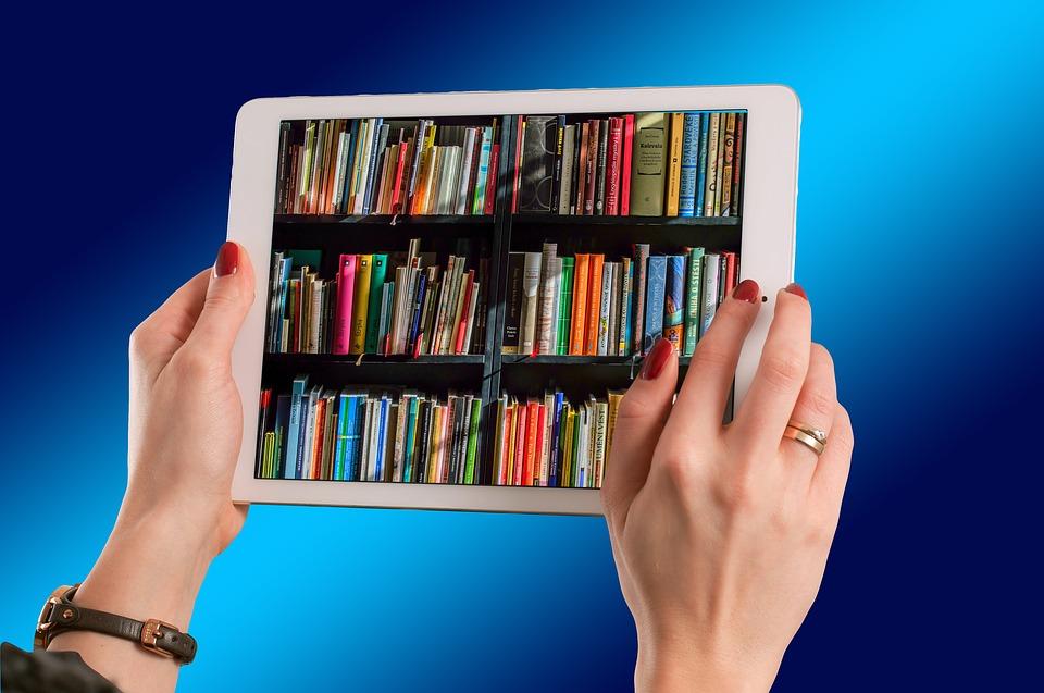 Dlaczego warto sięgać po książki online?