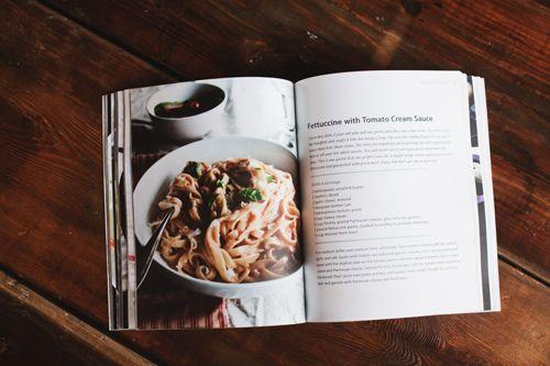 Idealna książka na prezent? Książka kucharska!