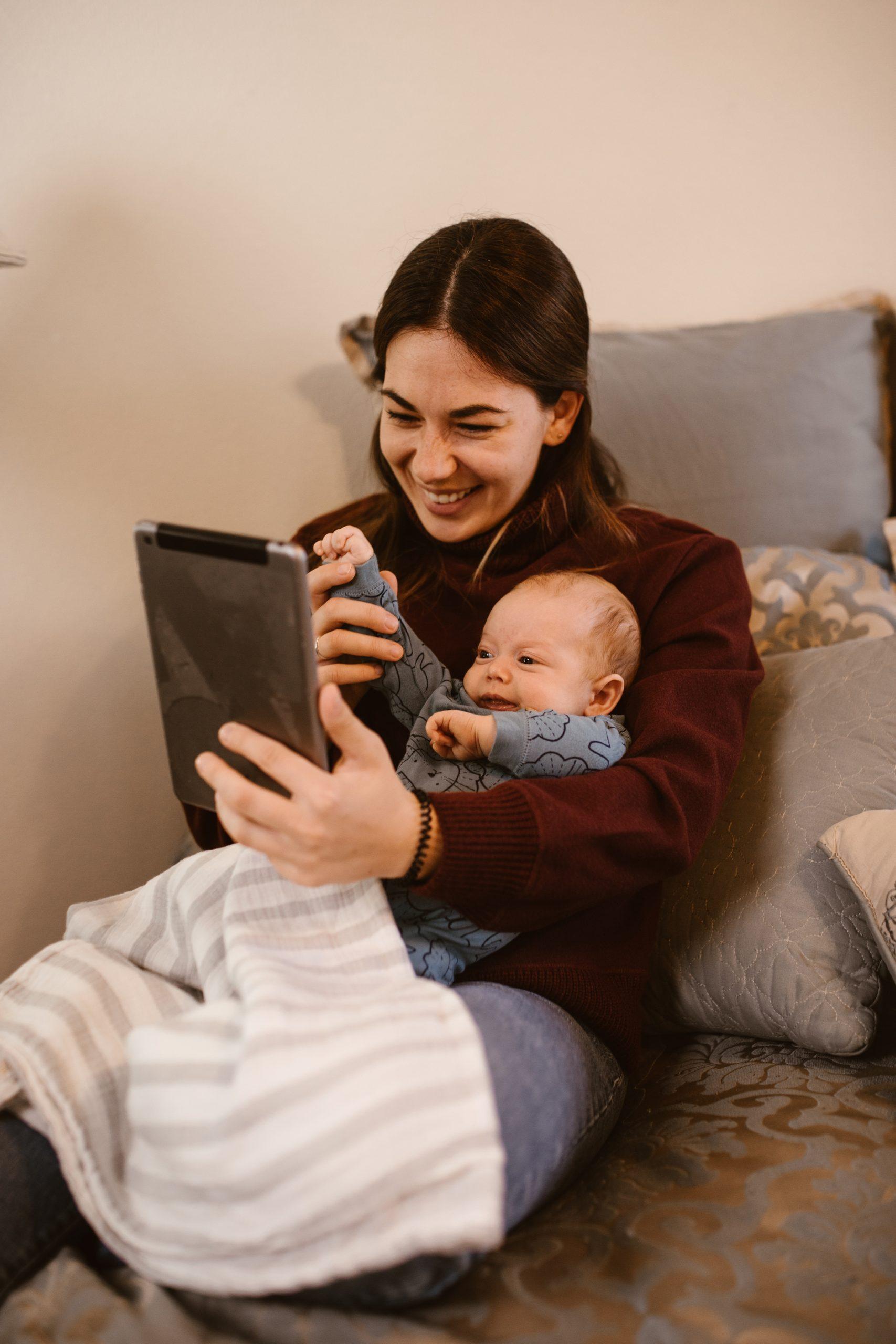 Jakie są zalety czytania książek online dla dzieci?
